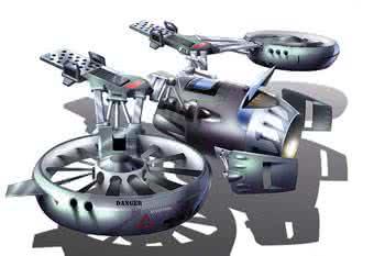 2019飞行器设计与工程专业就业方向与就业前景怎么样