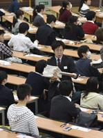 高考、大学,有那么重要吗?——高考天问|钟山说事