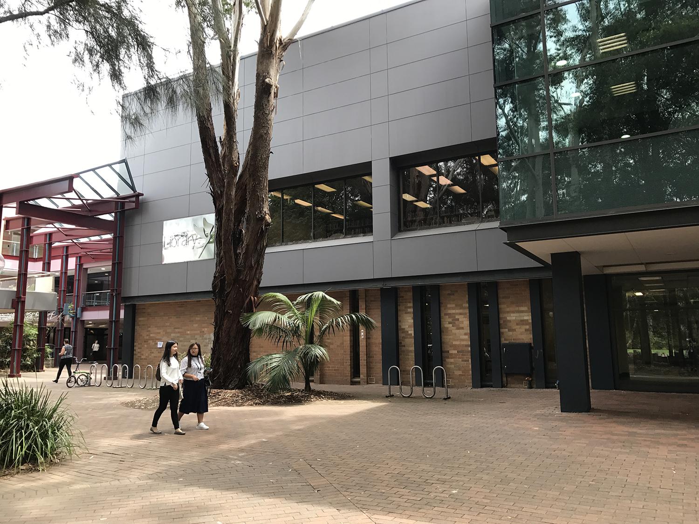 南昆士兰大学到访中国地质大学,加强与一流大学合作,提升科研能力!